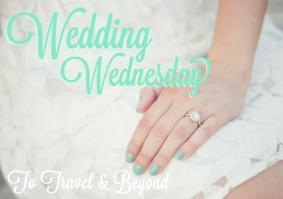 wedding weds